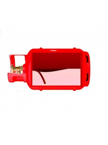 Балон газовий для погрущика Lite Safe 26.2 л