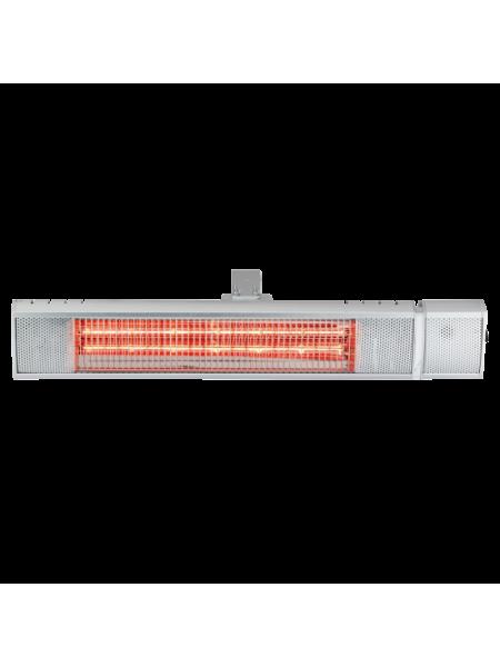 Інфрачервоний електричний, галогеновий обігрівач Enders MADEIRA