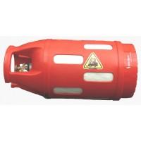 Балон газовий для погрущика Lite Safe 35 л