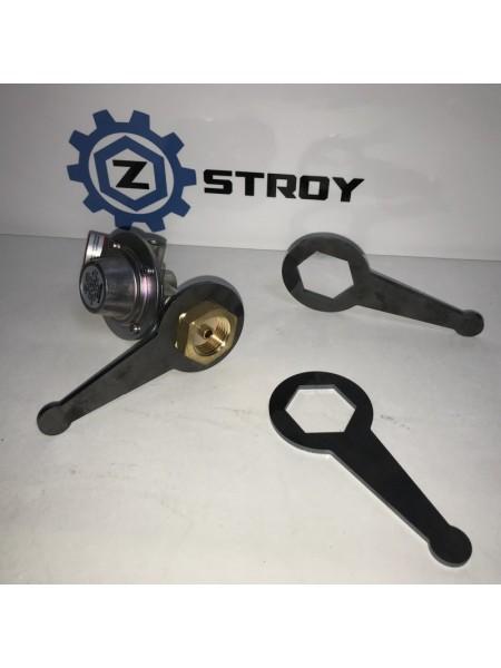 Ключ газовий 30 мм СНД