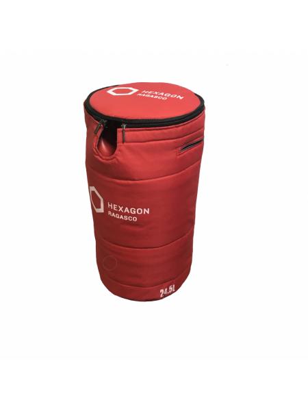 Чохол для газового композитно полімерного балону Hexagon Ragasco (24,5л)