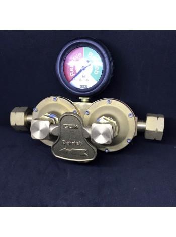 Автоматичний перемикаючий клапан 12 кг/год 1,5 бар GF*AG GF*GF (1.8/0.75 бар)