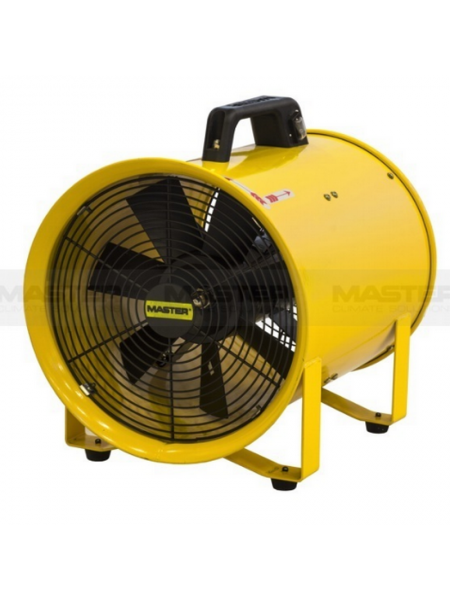 Канальний вентилятор MASTER BLM 6800 металевий корпус